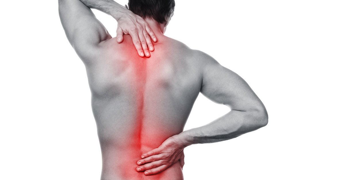 Tu tienes dolor lumbar peso muerto ?